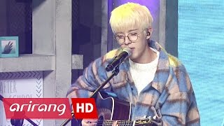 After School Club _ Habits Acoustic Ver. (버릇이 됐어 어쿠스틱 버전) - DAY6(데이식스)