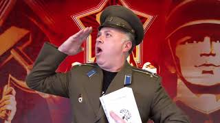 Russian stereotypes in 60 seconds