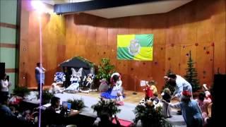 Festa de Natal Creche e Jardim de Infância da Povoação 2013