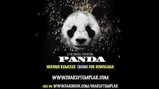 Desiigner - Panda (AfroBeat remix) on Gove FM