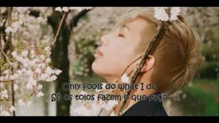 Jungkook x Rap Monster- Fools (cover) [Legendado PT-BR|ENG]