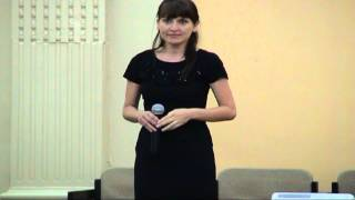 5.07.2014 Alina Mateciuc concert la Biserica romana BruxellesCentru
