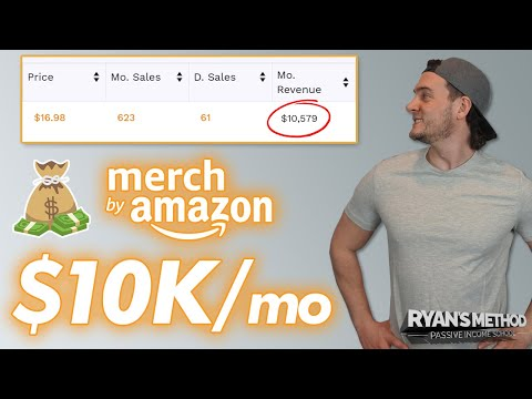 WHOA! This EVERGREEN T-Shirt Sells $10K/mo 🔥