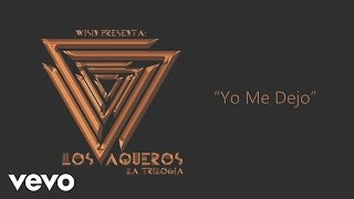 Wisin - Yo Me Dejo (Cover Audio) ft. Alexis