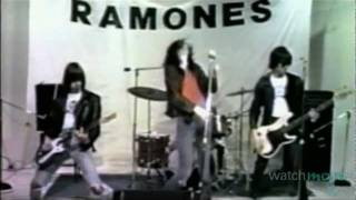 The History of the Ramones width=