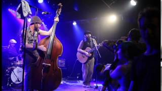 Mr. Johnson by The Steady Swagger - live @ Petit Campus
