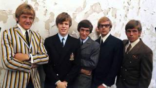 20.) Herman's Hermits Silhouettes live!!!!!