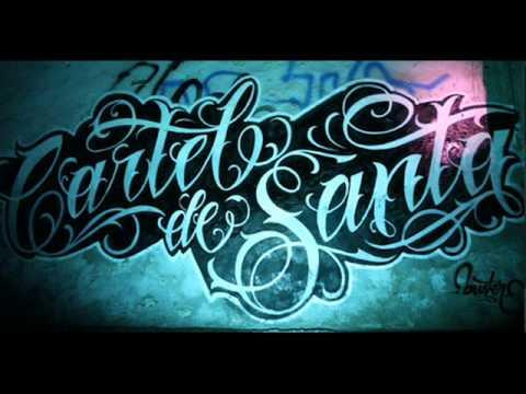 De La Calle Soy de Cartel De Santa Letra y Video
