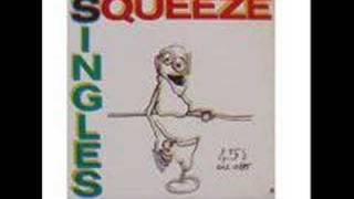 Squeeze- Annie get your gun