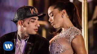 No Meu Talento (Clipe Oficial) - Anitta Feat. Mc Guimê