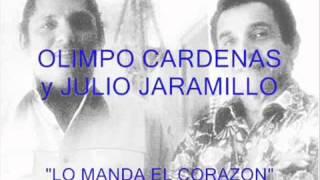 Julio  Jaramillo   y  Olimpo  Cardenas   Y  Su  Conjunto  -   Azabache