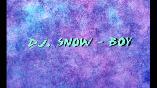 DJ.SNOW-BOY - The Fox Rock Remix