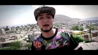 B-Raster Ft Flex - Si Ando Bien Loco  ( Video Oficial)