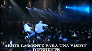 Staind - Nothing Else Matters (Cover Metallica MTV Icon) Sub Español