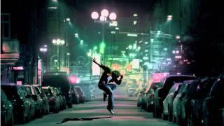 Progression #2   Street Dancer   By ZerTek