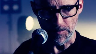 Moby & The Void Pacific Choir - Don't Leave Me