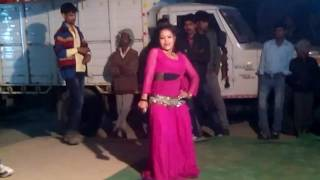Dj baraf ke paani..from gaddar..by Orchestra dance