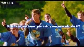 """Did I Mention?"" -Mitchell Hope | Subittulada al Español (DCOM)"