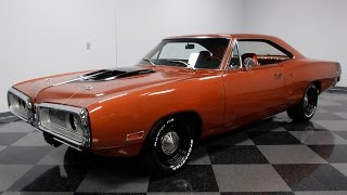 3858 CHA 1970 Dodge Super Bee