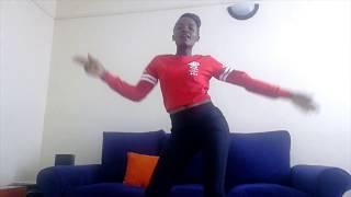 "Dance Video - Kelechi Africana ""Love Me"""