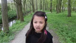 Lykke Li - I Follow Rivers cover ( Jane Le )