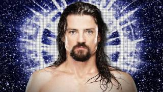 """The Brian Kendrick WWE Theme Song 2016 HD """"Man With A Plan"""""""