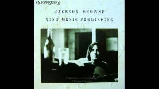 【Jackson Browne】I've been out walking (Nina Demos1967 )