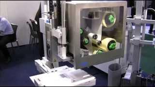 Cab Hermes+ system drukująco-etykietujący
