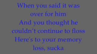 T.I. Feat. Mary J. Blige - Remember Me lyrics