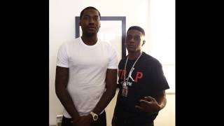 Meek Mill Ft  Lil Boosie   Fuck You Mean