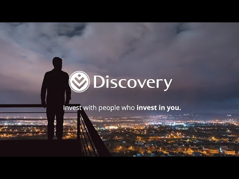 Invest with people who invest in you