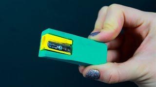 5 Life Hacks for Eraser
