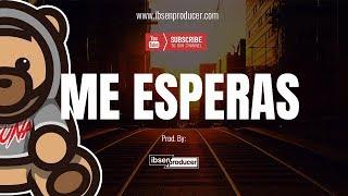"""Pista De Reggaeton 2018 - Instrumental Estilo Ozuna """"Me Esperas"""""""