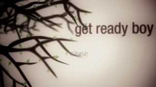 "Dispatch - ""Get Ready Boy"" (Official Lyrics)"