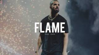 "[FREE] Drake Type Beat - ""Flame"" (Prod. Young Ra)"