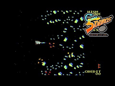 "MOON SHUTTLE - ""CON 5 DUROS"" Episodio 727 (1cc+1cc CTR) (1 loop)"