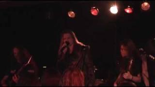 Aillion - Czy wiesz o tym, ze (Czesław Niemen cover) [09.12.2008]