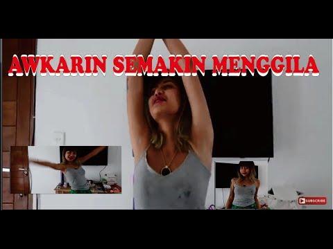 Download Video 18+ Bikin Melongo!! AWKARIN Tanpa Pake  BH