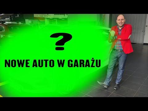 Odbieram dziś nowe auto - mała rewolucja w garażu :)
