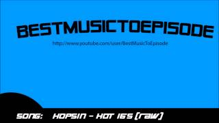 Hopsin - Hot 16's [RAW]