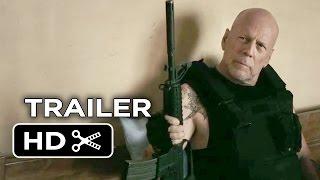 Rock the Kasbah Official Trailer #1 (2015) - Bruce Willis, Bill Murray Comedy HD