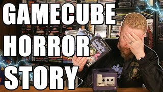 GAMECUBE LAUNCH HORROR STORY - Happy Console Gamer