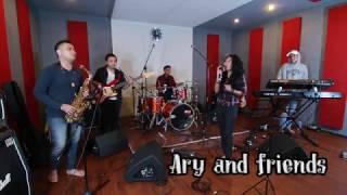 """Price Tag"" - Jessie J | Ary & Friends (Cover Video)"