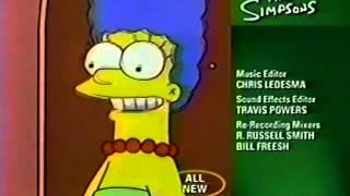 FOX 29 WUTV Buffalo, NY Commercials #3 (1998)