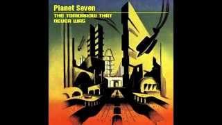 Planet Seven - Heart Full Of Soul (The Yardbirds Surf Cover)