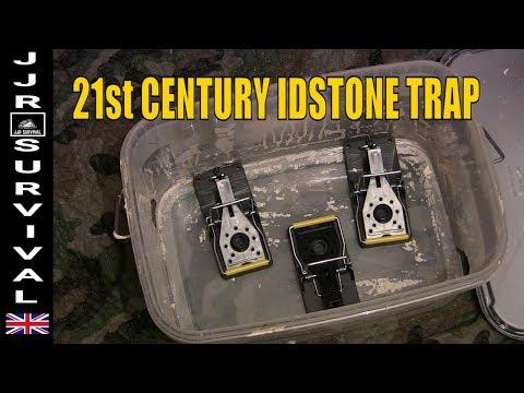 21st Century Idstone Trap