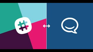 How to Connect a Slack Channel to a HipChat Room