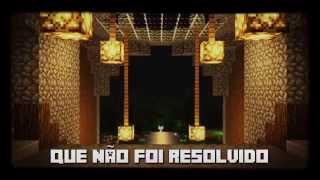 Rep do Minecraft-blocos são o meu reinado