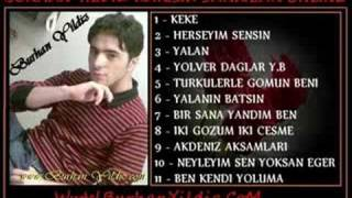 Burhan Yildiz Ft . Nazlican - Yalanin Batsin