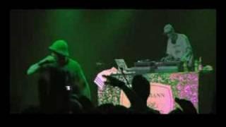 Dendemann - Kommt Zeit dreht Rad - 50 Cent - If I can't - live in Stuttgart